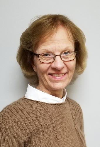 Susan Sheppard