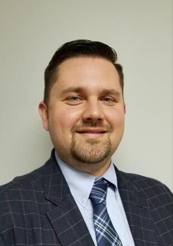 Ryan Twigg, Vice President
