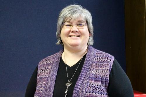 Lisa Sheppard, Director