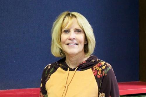 Cindy Canary, Secretary