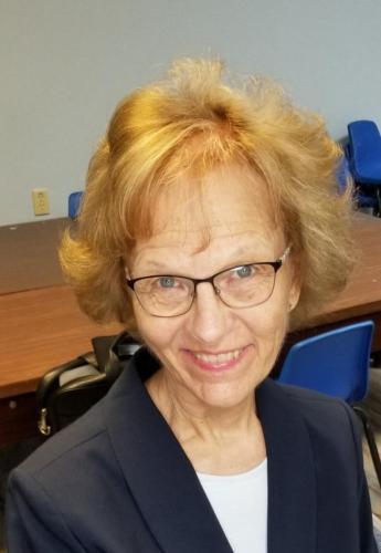 Susan Sheppard, Executive Director